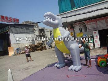 2013 inflatable giant dragon