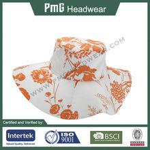 Floppy Hat / Fashion Outdoor Hat / Ladies's Hat / Woman Fashion Hat