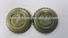 J-100% new material PE PP raw materials for plastic bottle caps for sale