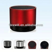 slight water proof mini bt speaker bluetooth speaker with TF card and fm radio