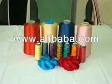 Kimono thread (silk)
