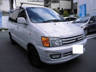 Toyota Townace Noah Super extra remote 1998 Used Car