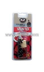 K2 VENTO car freshener