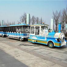 attraction tourist diesel road train