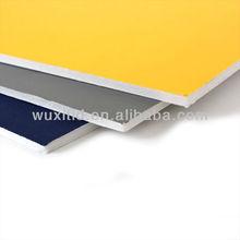 carton pluma foam boards