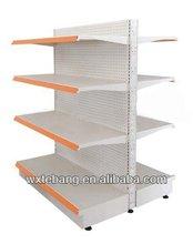 Metal raflar IKEA/Gondol/eşya rafı/türleri raflarında