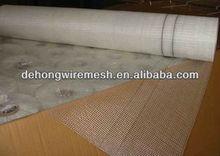 En dehors du mur renforcé verre en fiber de verre / alcali - résistant maille / tissu ( chine usine et fabrication )