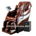 luxo electric coin operated cadeira de massagem automáticas
