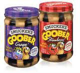 Smuckers Goobers