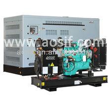 AOSIF 100kw powered marine diesel generator