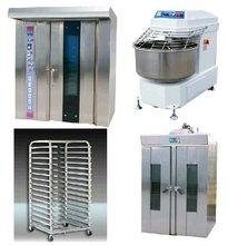 Machine pita bread,new baking rotary oven
