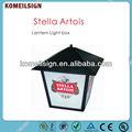 2014 nuevo concepto caja de luz led del fabricante de china