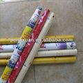 pá de madeira punho stick para jardim e ferramentas agrícolas