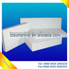 Calcium Silicate Heat Insulation Material