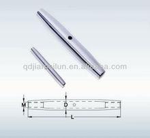 cn ss stainless steel rigging screw body
