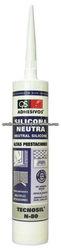 RTV Neutral Professional Construction Silicone Sealant