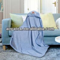 100 polyester baby blanket