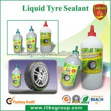hot sales puncture repair liquid tyre sealant,Liquid Tire Sealant