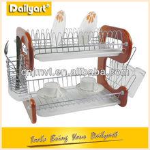 luxury kitchen vertical plate rack