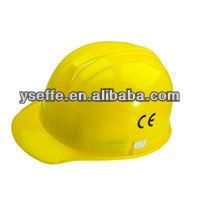 Industrial hard hat with EN397 standard