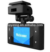 "Smallest HD 1080p dash cam mobil dvr 2.0"" Mini Car DVR with A2S60+OV2710+Optional GPS+G-sensor+Motion detec+Loose recording"