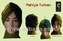 Instant Turban Hijab