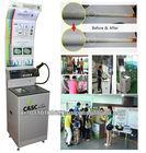 golf club clean, golf club steam cleaning machine, multi purpose steam cleaner