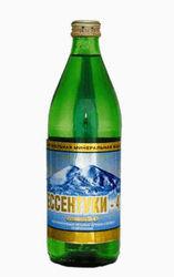 """Mineral water """" Essentuki 4"""""""