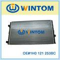 1h0 121 253bl vw golf iv radiadores de automóviles para la venta 1h0 121 253bc