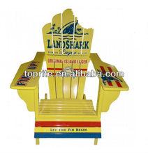 wooden beach chair, relaxing garden chair, adirondack chair,solid wood