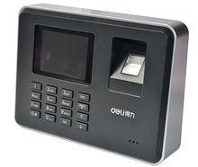 Deli 3947 fingerprint Time Card Machine fingerprint Machine Time machine