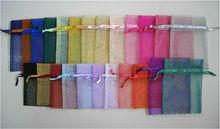 Cheap Wholesale Bulk Nautical Gift Bags Organza Bags for Weddings
