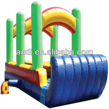 Classic Color Inflatable Slip n Slide,hot sale Inflatable Slide