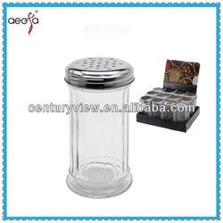 hot selling glass cruet