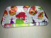 PE coating and take away paper fresh vegetable