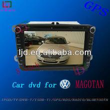 "8""inch touch screen dvd car VolksWagen golf 6 /magotan/GOLF V/Passat B6/CC/Scirocco"