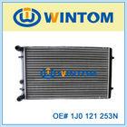 VW Bora Car Engine Radiator Coolant With Good Quality 1J0 121 253N