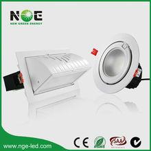 factory price CRI>83 COB LED 38w cob led shop light