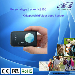 mini GPS tracker for personal protection