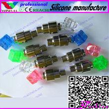 wholesale fireflys/wheel lights/Bike Flashlight