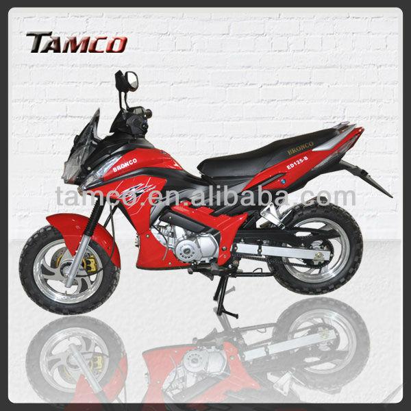 HOT SALE T125-CS Cheap suzuki 150cc motorcycle