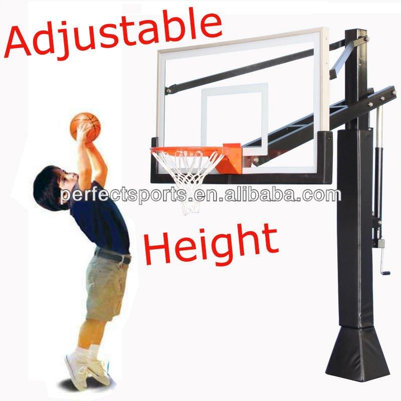 Children's Basketball Frame