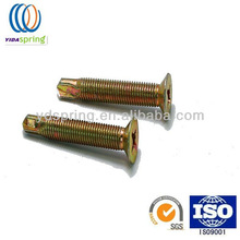 Manufacturer supply excellent quality screw pins