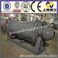 Zircon Grinding Mill/Ball Mill Specification/Zircon Sand Ball Mill