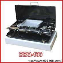 BBQ Grills,Portable Roast Stove BBQ-136