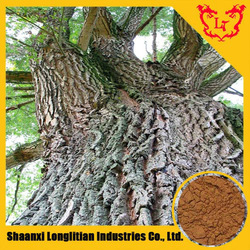Natural White Willow Bark Extract For Anti-rheumatism / Salicin 10%-98%