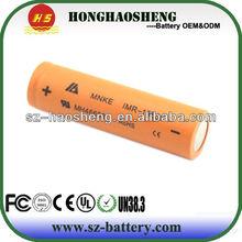 Great electric core 3.7v battery original li ion