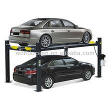 Economic commercial car parking lift