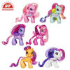 Dolls with My Little Pony Made in China