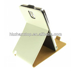 Genuine Leather Stand Case For Samsung Galaxy Note 3
